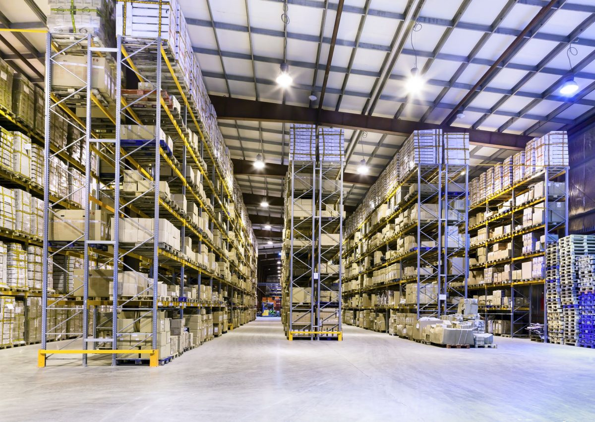 The Energys explainer: How can warehouse LED lighting boost profits?