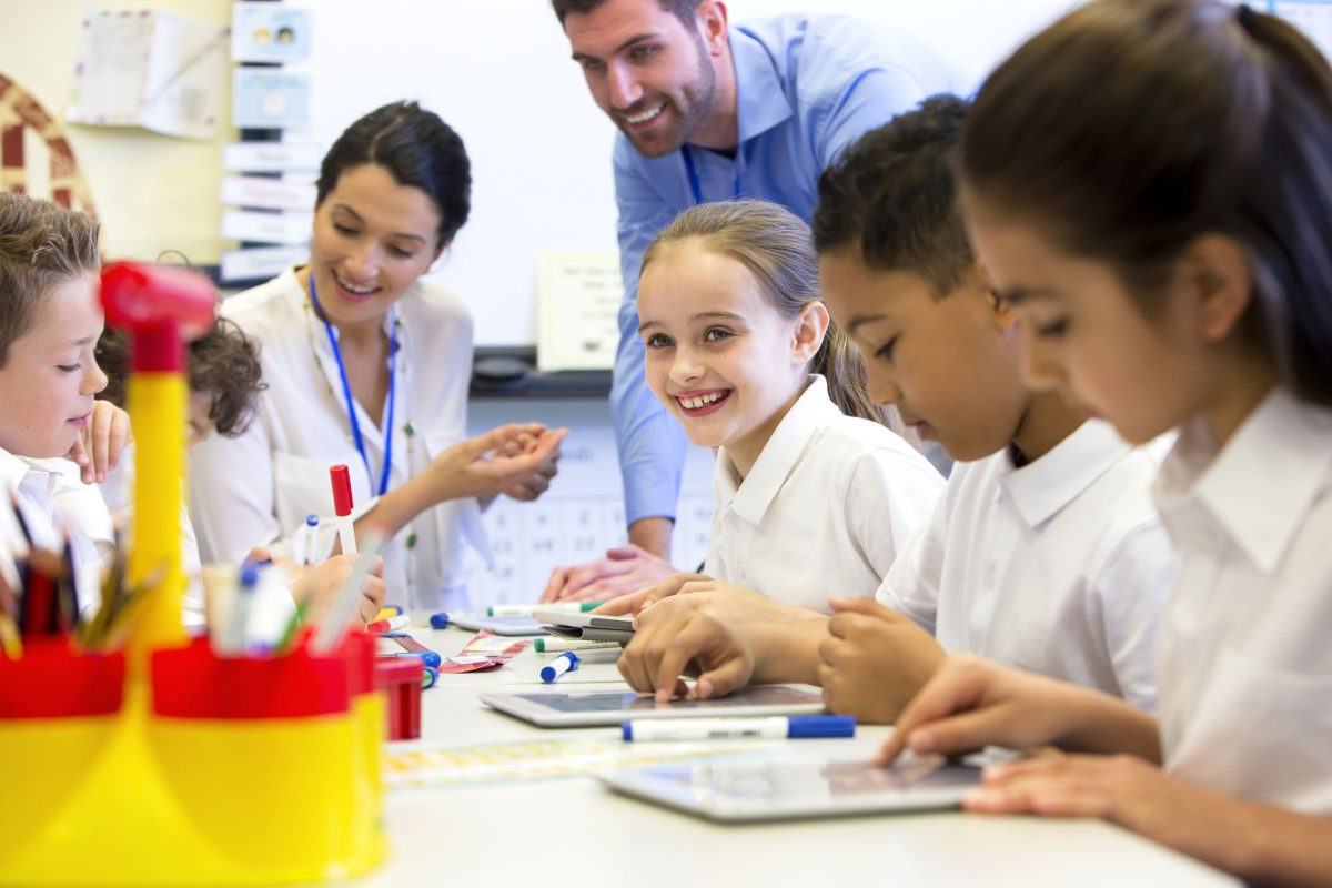How to save energy in schools: a guide for school governors