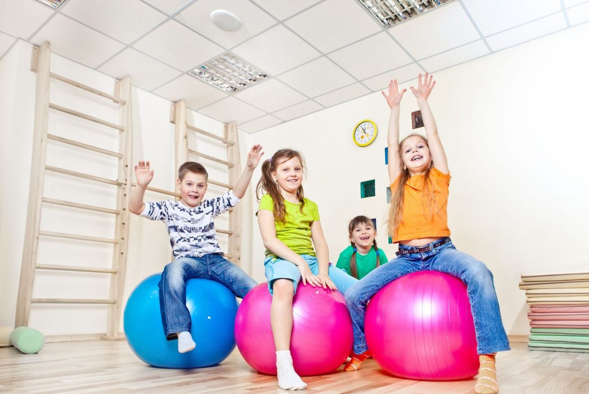 Brightening minds; why good quality light is pivotal to students' health, wellbeing and learning