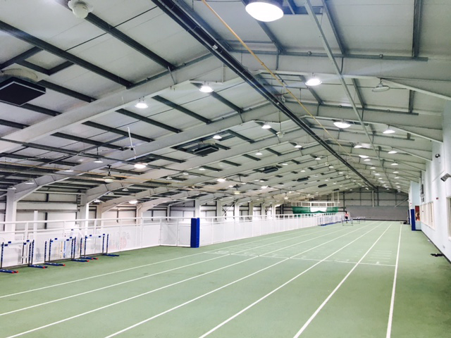 Everyone Active set to save nearly £76k with intelligent, energy-saving lighting upgrades