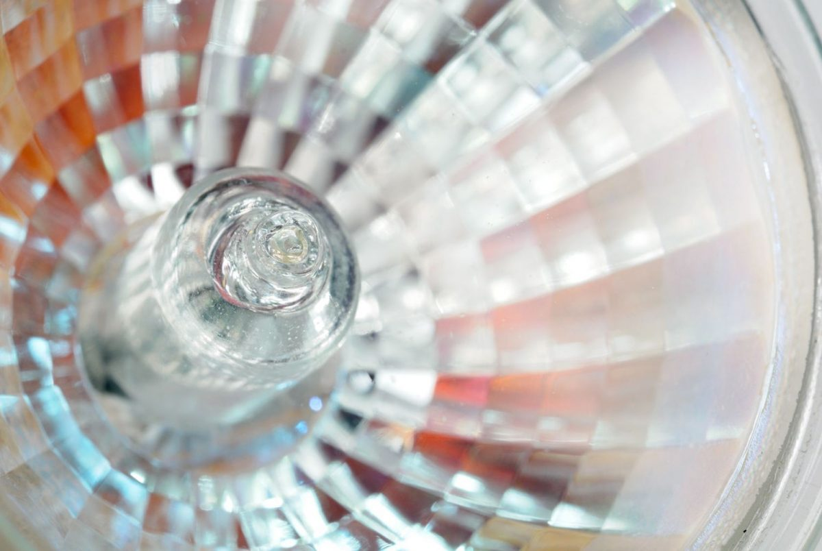 Halogen spotlights to be phased out across Europe