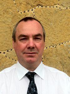 Kevin Cox - managing director