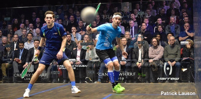 Energys Group supports world ranked UK squash talent
