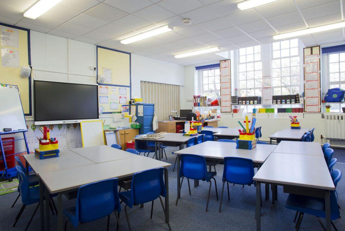 LED lighting for schools – a bursar's guide